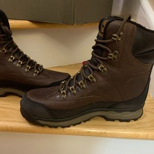 Timberland Waterproof Leather Winter Boots - New
